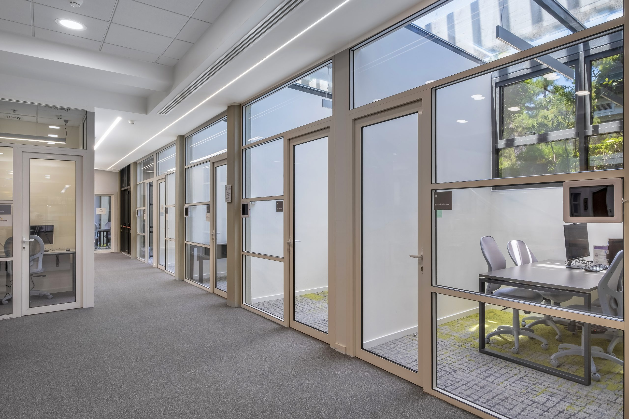 ACG – Library extension