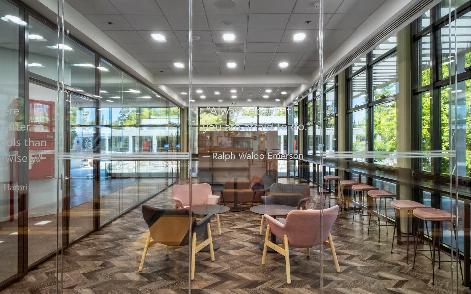Library Cafe - ACG (1)