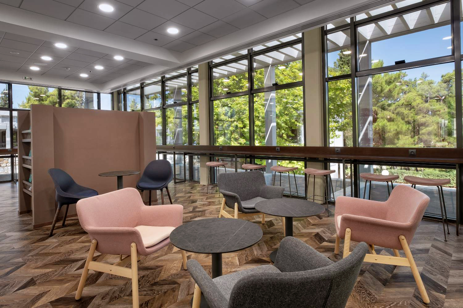 Library Cafe - ACG (2)