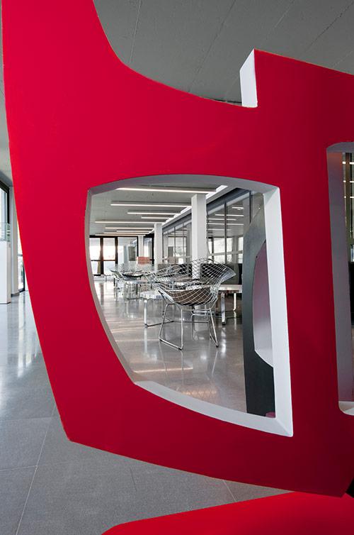 ACG, Communication Gallery