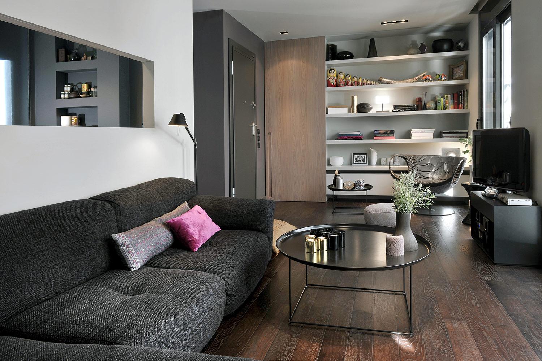 Apartment in Lycabettus