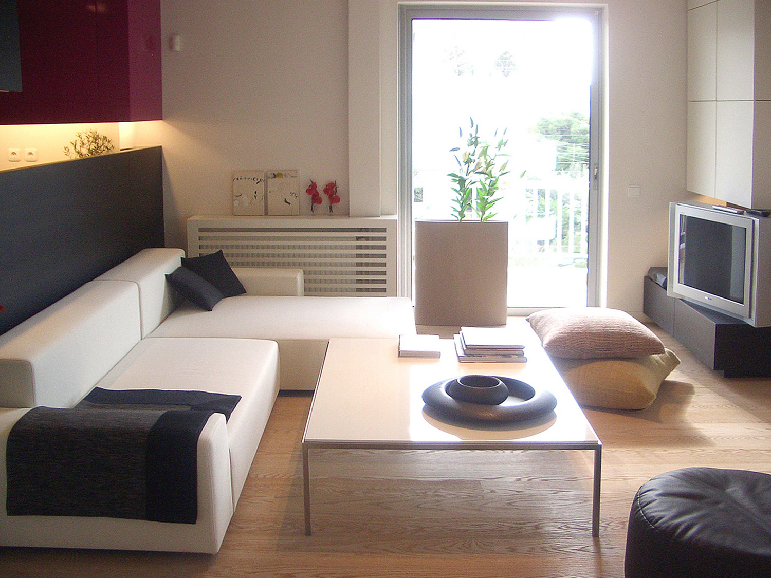 Apartment in Glyfada I
