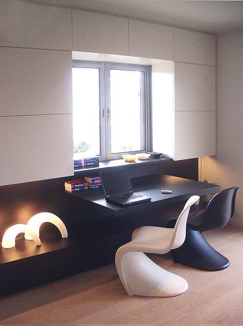 Apartment in Glyfada I