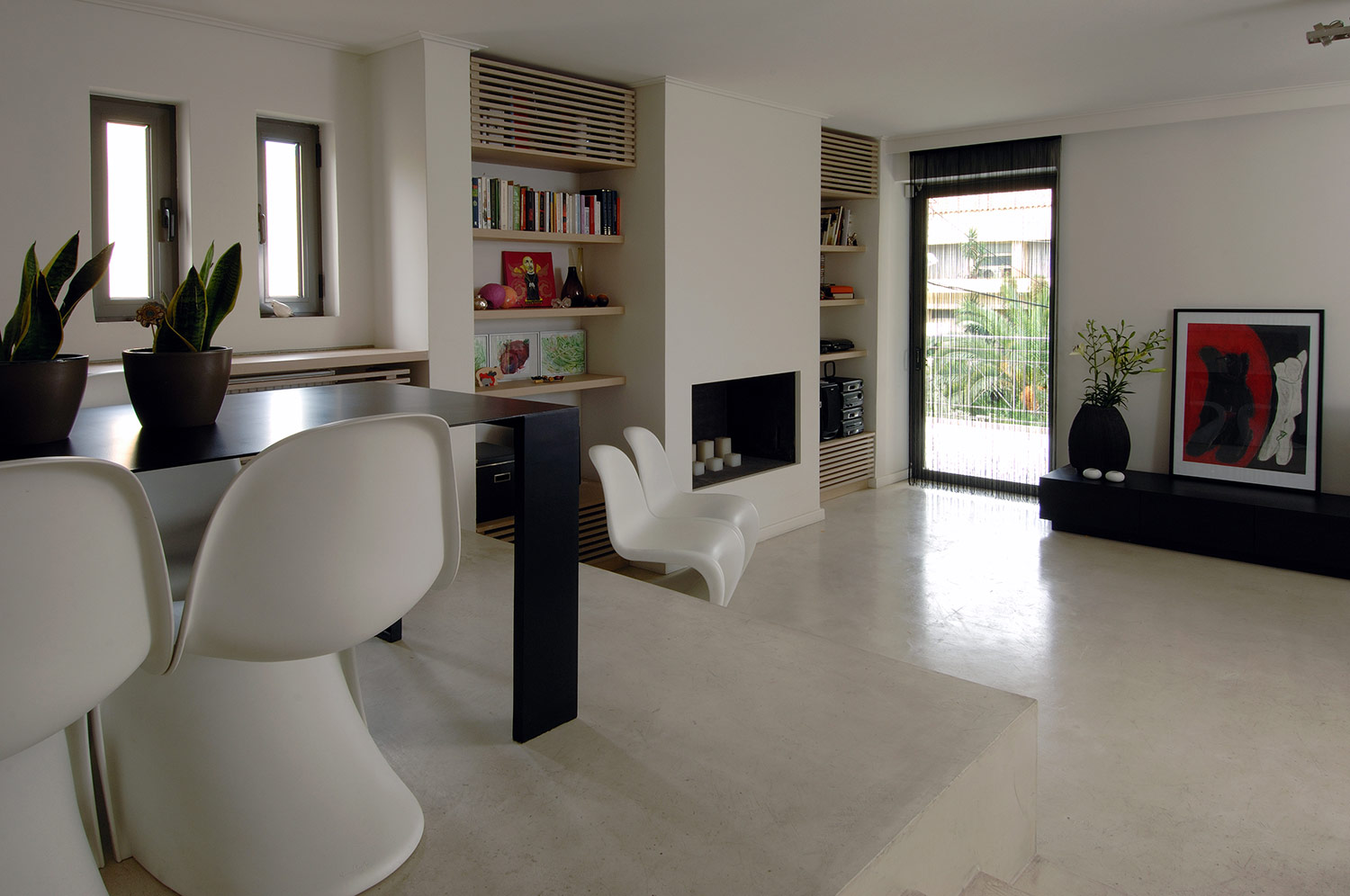 Apartment in Glyfada II