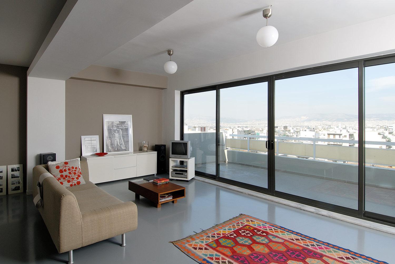 Apartment in Kerameikos