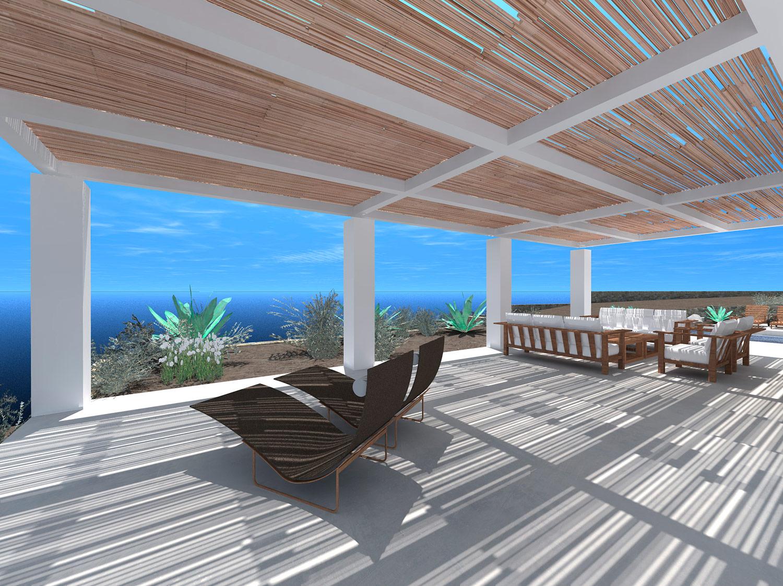 Vacation House in Antiparos II