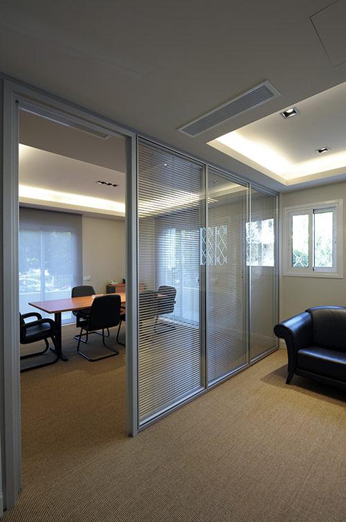Office in Neo Psihiko