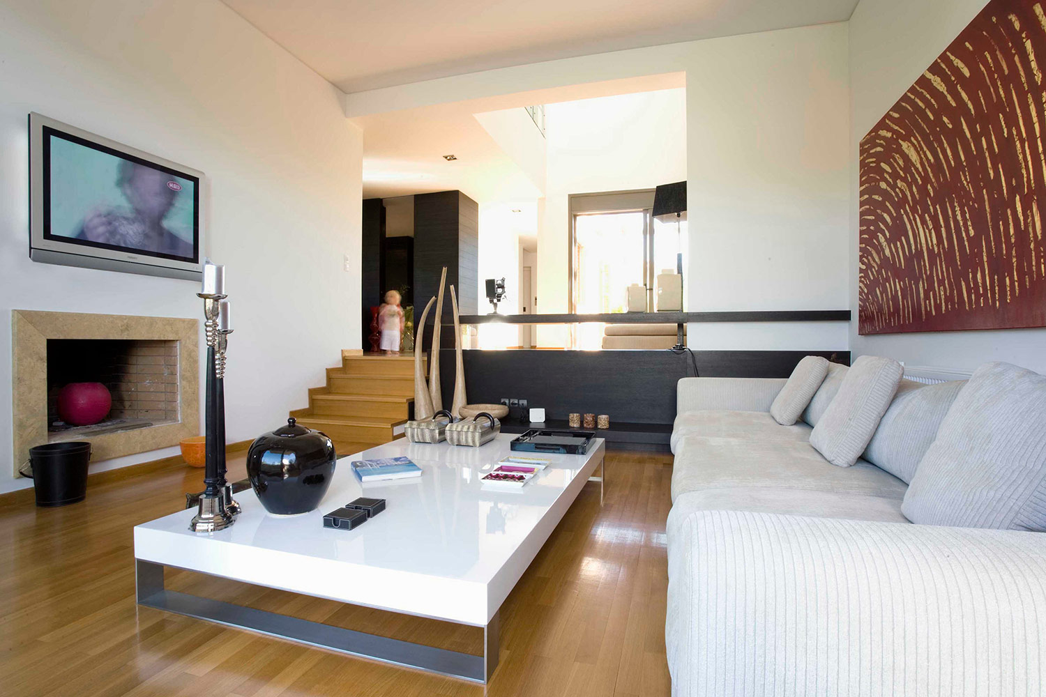 Residence in Kifissia