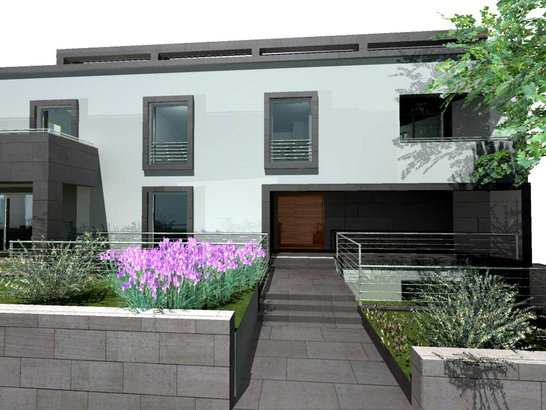Residence in Psychiko II